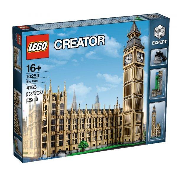 LEGO Creator 10253 Биг Бен