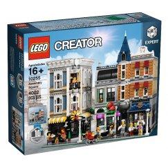 LEGO Creator 10255 Городская площадь