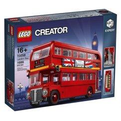 LEGO Creator 10258 Лондонский автобус