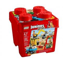 LEGO Juniors 10667 Стройка