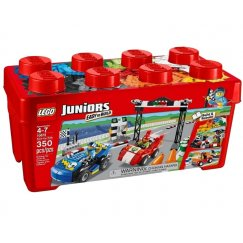 LEGO Juniors 10673 Раллийные гонки