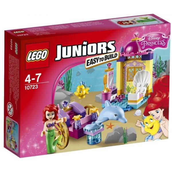 LEGO Juniors 10723 Карета Ариэль