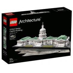 LEGO Architecture 21030 Здание Капитолия США