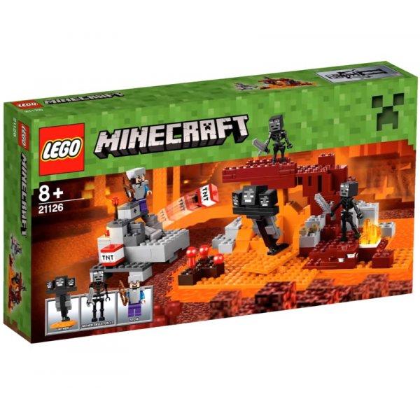 Набор Лего Иссушитель