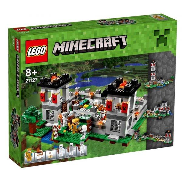 Набор Лего Крепость