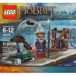 LEGO The Hobbit 30216 Стража Озёрного города