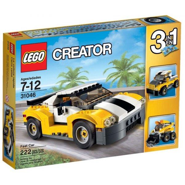 LEGO Creator 31046 Кабриолет