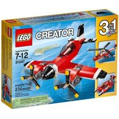 LEGO Creator 31047 Путешествие по воздуху