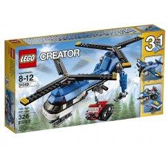 Двухроторный вертолет