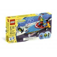 LEGO Sponge Bob 3815 Глубоководные герои