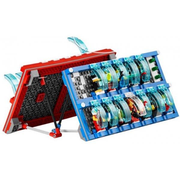 LEGO Seasonal 40161 Кто я?