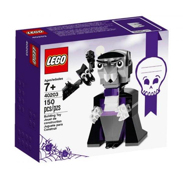 LEGO Seasonal 40203 Вампир и летучая мышь