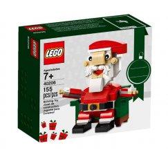 LEGO Seasonal 40206 Санта