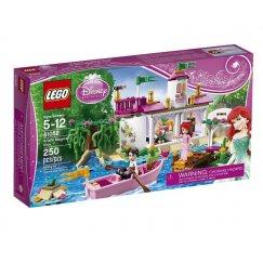 LEGO Disney Princess 41052 Волшебный поцелуй Ариэль