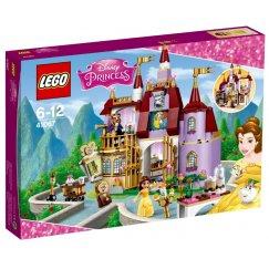 Заколдованный замок Белль