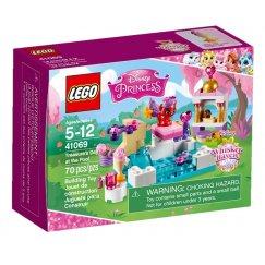 LEGO Disney Princess 41069 Королевские питомцы: Жемчужинка