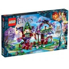 Набор лего - Дерево эльфов