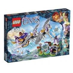 LEGO Elves 41077 Летающие сани Эйры
