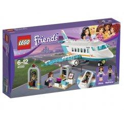 Частный самолёт