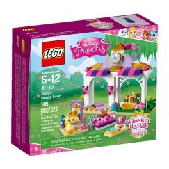 LEGO Disney Princess 41140 Салон красоты Дейзи