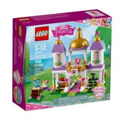 LEGO Disney Princess 41142 Замок для королевских питомцев