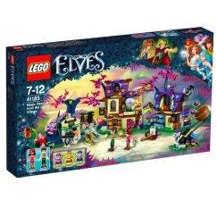 LEGO Elves 41185 Волшебное спасение из деревни гоблинов