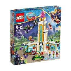 LEGO Эксклюзив 41232 Школа Супергероев