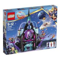 LEGO Эксклюзив 41239 Тёмный дворец Эклипсо