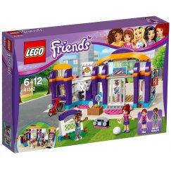 LEGO Friends 41312 Спортивный центр