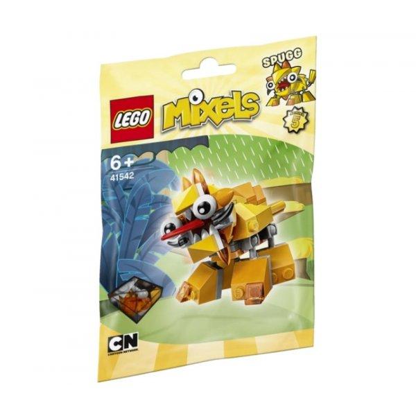 Набор Лего Спагг