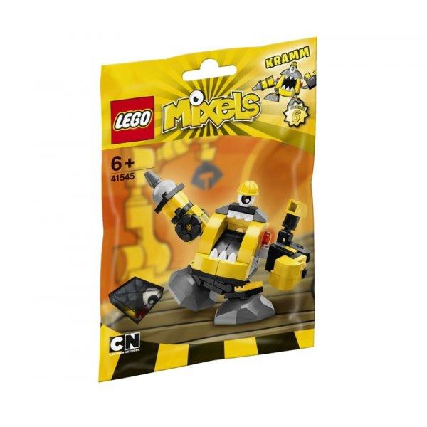 LEGO Mixels 41545 Крамм