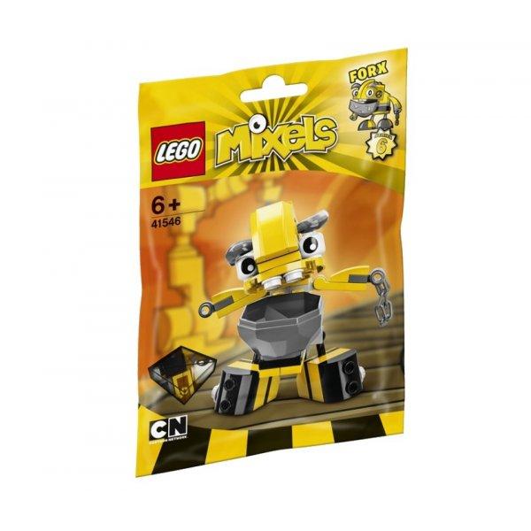 LEGO Mixels 41546 Форкс