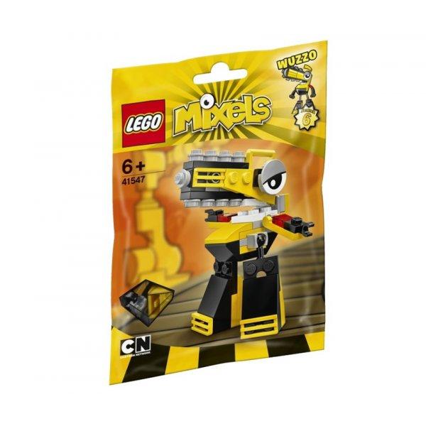 LEGO Mixels 41547 Вуззо