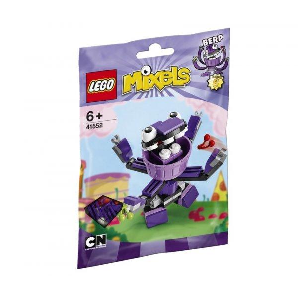 LEGO Mixels 41552 Берп