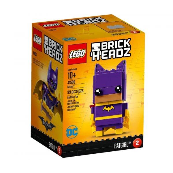 LEGO BrickHeadz 41586 Бэтгёрл