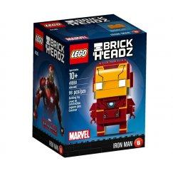 LEGO BrickHeadz 41590 Железный человек