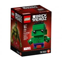 LEGO BrickHeadz 41592 Халк