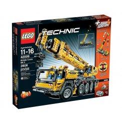 LEGO Technic 42009 Передвижной кран