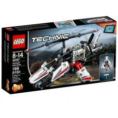 LEGO Technic 42057 Сверхлёгкий вертолёт