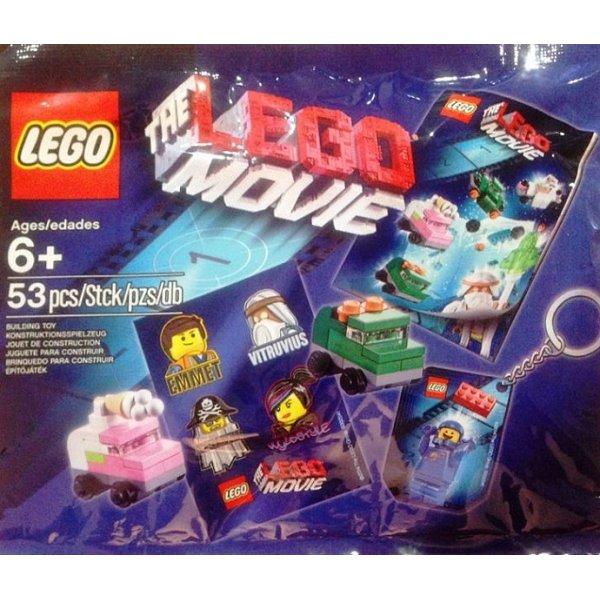 LEGO Movie 5002041 Набор Лего Accessory pack