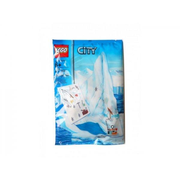 LEGO City 5002136 Набор Лего Ландшафт и аксессуары для арктики