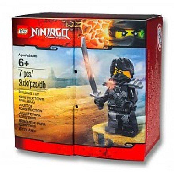 LEGO Ninjago 5004393 Коул