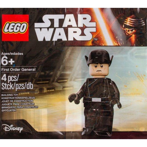 LEGO Star Wars 5004406 Генерал Первого Ордена