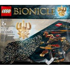 Набор лего - Набор аксессуаров Бионикл