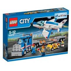 Транспортёр для учебных самолётов