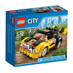 LEGO City 60113 Гоночный автомобиль