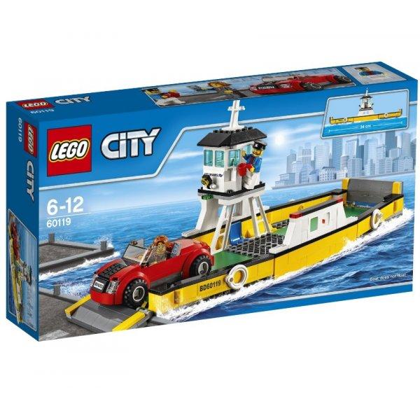 Набор Лего Паром