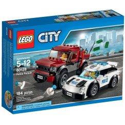 LEGO City 60128 Полицейская погоня