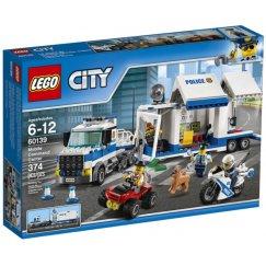 LEGO City 60139 Мобильный командный центр