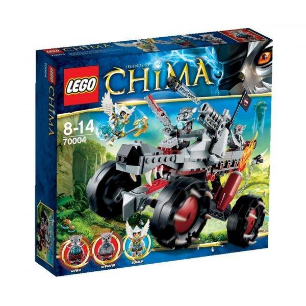 Набор Лего Разведчик Вакза